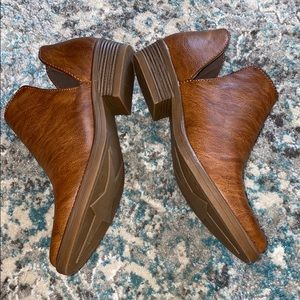 NWOT Seven7 Boots